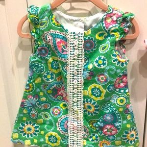 2T Counting Daisies summer dress